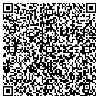 QR-код с контактной информацией организации ИП Бабанова Е. Н.