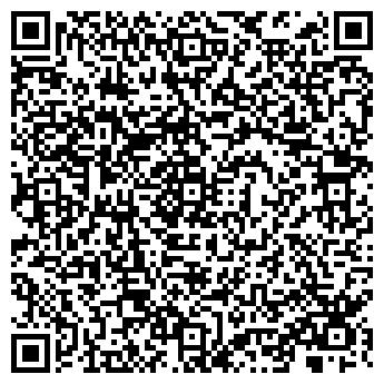 QR-код с контактной информацией организации ИП Брюсова К. Г.