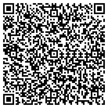 QR-код с контактной информацией организации ИП Занемонец