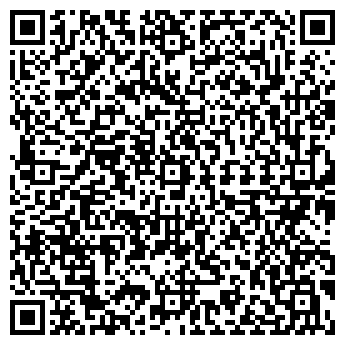 QR-код с контактной информацией организации Субъект предпринимательской деятельности Джунгли