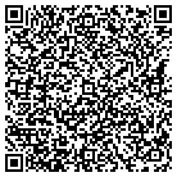 QR-код с контактной информацией организации ИП Веренич Д.И.