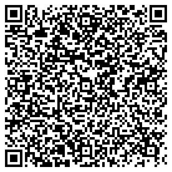 QR-код с контактной информацией организации ИП Лозицкий А.Н,