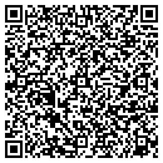 QR-код с контактной информацией организации ип Родивич