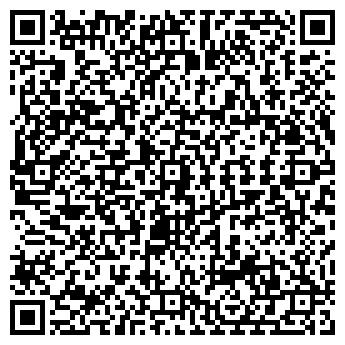 QR-код с контактной информацией организации ИП Правосуд Е.М.