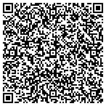QR-код с контактной информацией организации Aim-market
