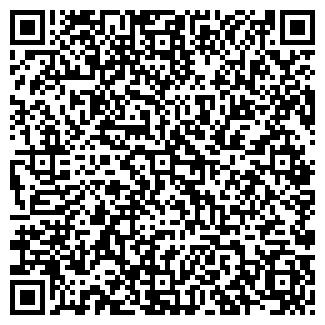 QR-код с контактной информацией организации Мир Вам!
