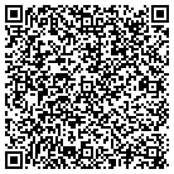 QR-код с контактной информацией организации ИП K-Service