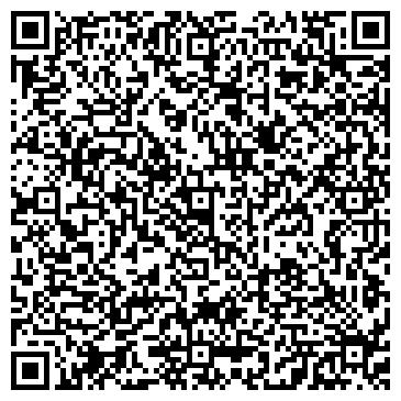 QR-код с контактной информацией организации STUDIO MEDIA GROUP «LEDALMATY»