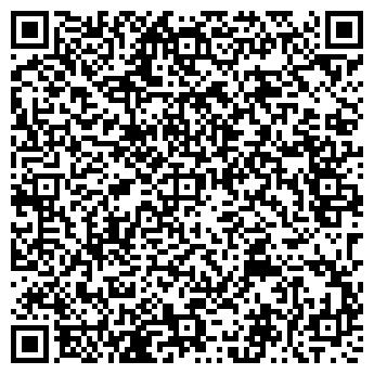 """QR-код с контактной информацией организации ООО """"АВАНБУД"""""""