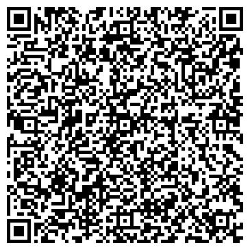 QR-код с контактной информацией организации Частное предприятие ЧП «Фирма «КЕДР»