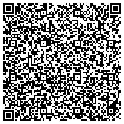 QR-код с контактной информацией организации Интернет-магазин велосипедов и профессиональной бытовой техники