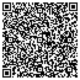QR-код с контактной информацией организации Мокко