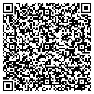 QR-код с контактной информацией организации ИП Балюнов