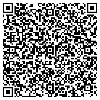 QR-код с контактной информацией организации ИП Анисимов А.А.