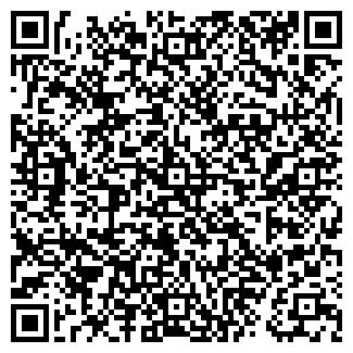 QR-код с контактной информацией организации УкрЗахідПромСервіс