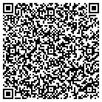 QR-код с контактной информацией организации ИП Бузуновский И.Р.