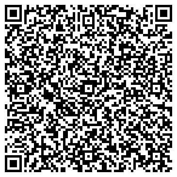 QR-код с контактной информацией организации индивидуальный предприниматель Сипливый ВЛ