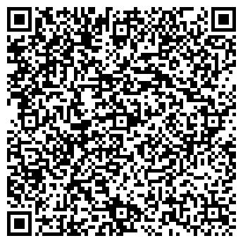 QR-код с контактной информацией организации Общество с ограниченной ответственностью ООО «АкваТехТорг»