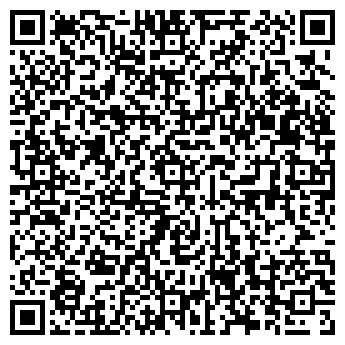 """QR-код с контактной информацией организации ЧП """"Техно успех"""""""