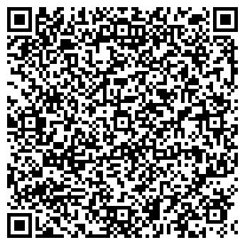 QR-код с контактной информацией организации Общество с ограниченной ответственностью ООО ПентоПолимер