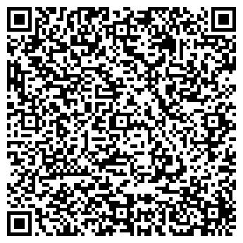 QR-код с контактной информацией организации ИП Малько С.А.