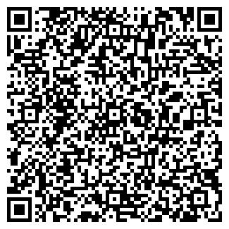 QR-код с контактной информацией организации Субъект предпринимательской деятельности ИП Жук П.А.