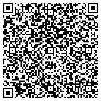 QR-код с контактной информацией организации Шоприна О. В., ИП