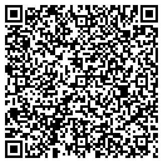 QR-код с контактной информацией организации КЛК Групп