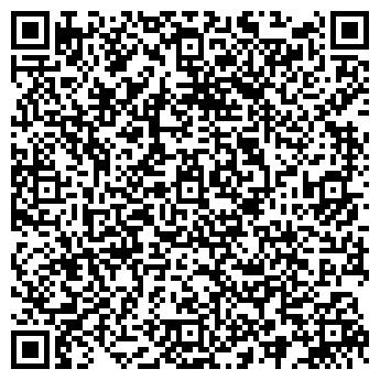 QR-код с контактной информацией организации ООО «Импульс»