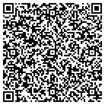 QR-код с контактной информацией организации СПД Лавренчук С.А.