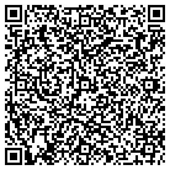 QR-код с контактной информацией организации Субъект предпринимательской деятельности СПД Новиков А. С.