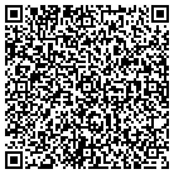 QR-код с контактной информацией организации Теплолюкс-Одесса