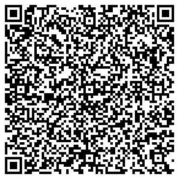 QR-код с контактной информацией организации СПД ФО Алымова Е.В.