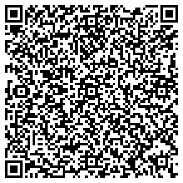 QR-код с контактной информацией организации Насоси та сервіс