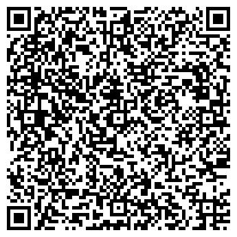QR-код с контактной информацией организации Общество с ограниченной ответственностью Техноподъем