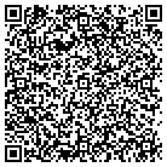 QR-код с контактной информацией организации Общество с ограниченной ответственностью Технолидер-08