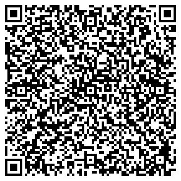 QR-код с контактной информацией организации ООО «Энергетическое решение»