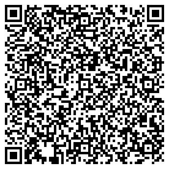 QR-код с контактной информацией организации Частное предприятие ФОП Иванов
