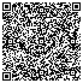 QR-код с контактной информацией организации ЧП «ДонМозаика»