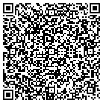 QR-код с контактной информацией организации Субъект предпринимательской деятельности ФОП Жиленко В.С.