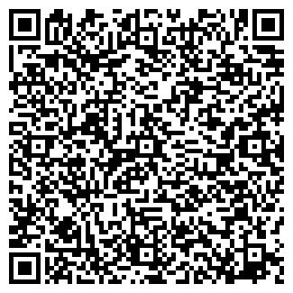 QR-код с контактной информацией организации Субъект предпринимательской деятельности ЧП Куличук