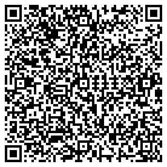QR-код с контактной информацией организации ООО АвиаБудСервис