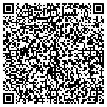 QR-код с контактной информацией организации Общество с ограниченной ответственностью ООО КП Инпромбуд