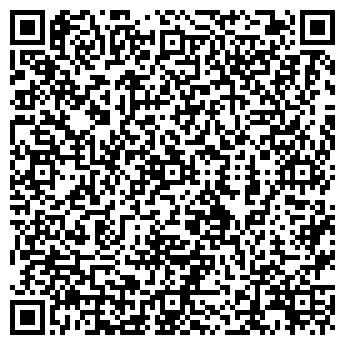 QR-код с контактной информацией организации «хьюля»