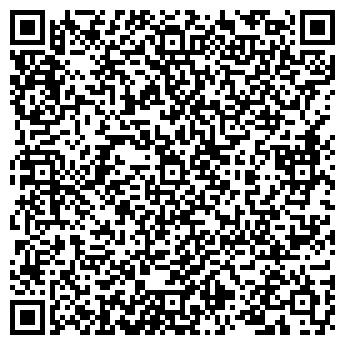 QR-код с контактной информацией организации Общество с ограниченной ответственностью ТОВ «ВУД ПАУЕР»