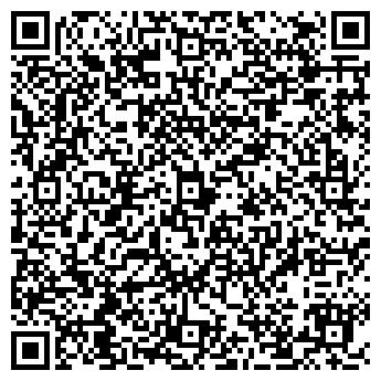 QR-код с контактной информацией организации Общество с ограниченной ответственностью ООО Меганом Инвест