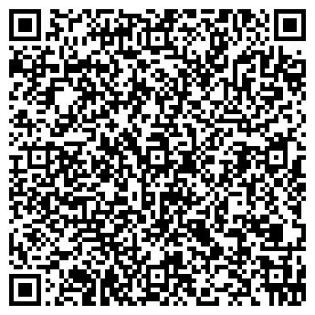QR-код с контактной информацией организации Брик