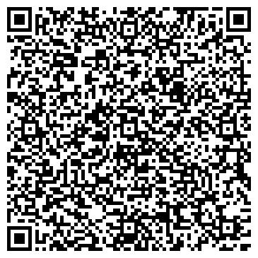 """QR-код с контактной информацией организации ЧП """"Строймаш-Индустрия"""""""