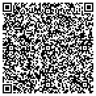 QR-код с контактной информацией организации ООО УкрЭбаинвест