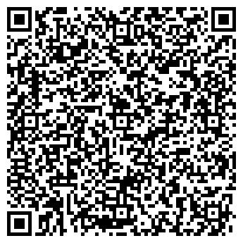 QR-код с контактной информацией организации Проектант, ООО